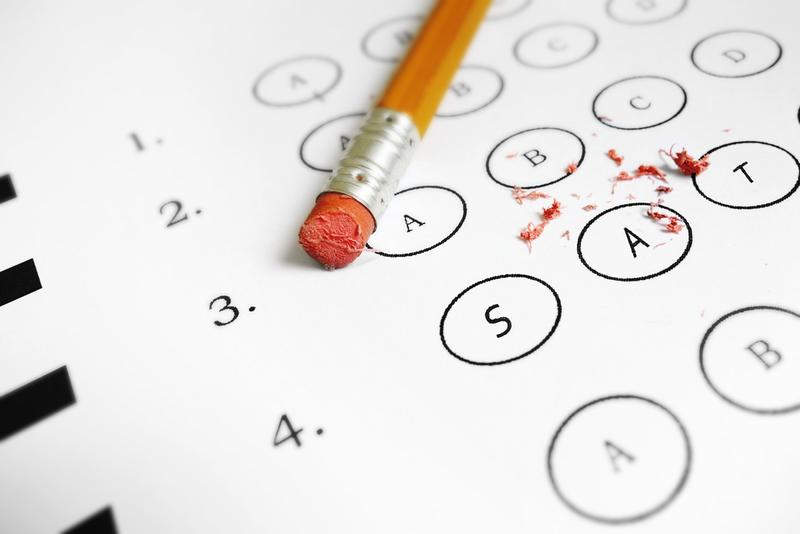 適性検査【SPI】の受験内容