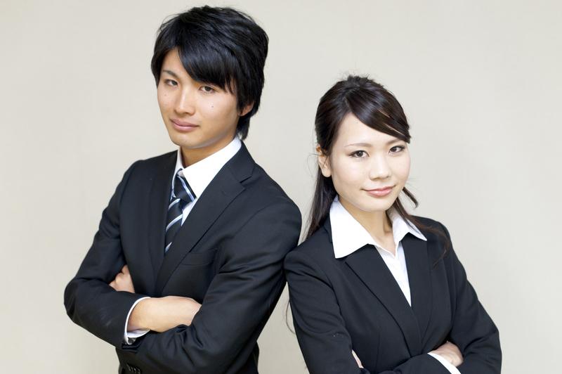 【厳しさ】外資系企業の就活・インターンで役立つ知識
