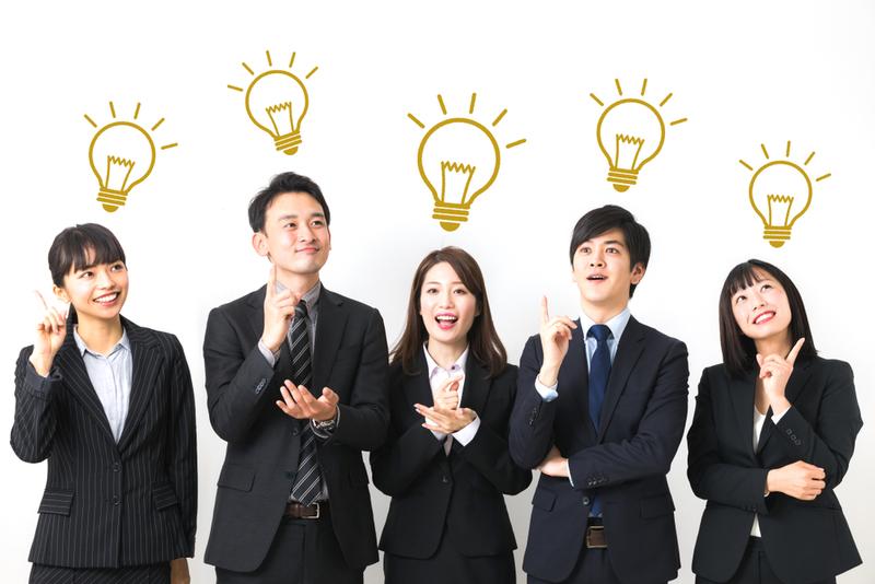 【日系企業との違い】外資系企業の就活・インターンで役立つ知識
