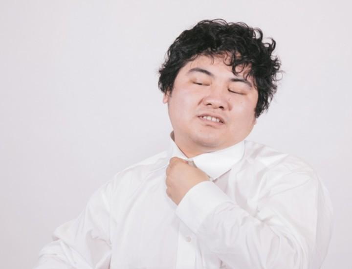 太っていると就活は不利?太っている人の就職活動