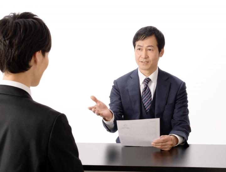 面接の自己紹介で印象を良くする5つの方法とは?
