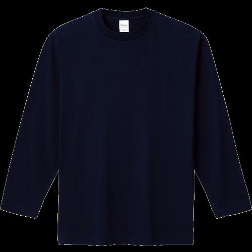 長袖Tシャツ(半端袖)