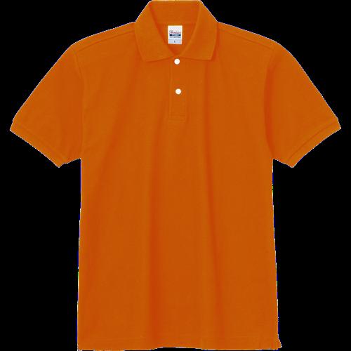 ポロシャツ(綿・ドライ)
