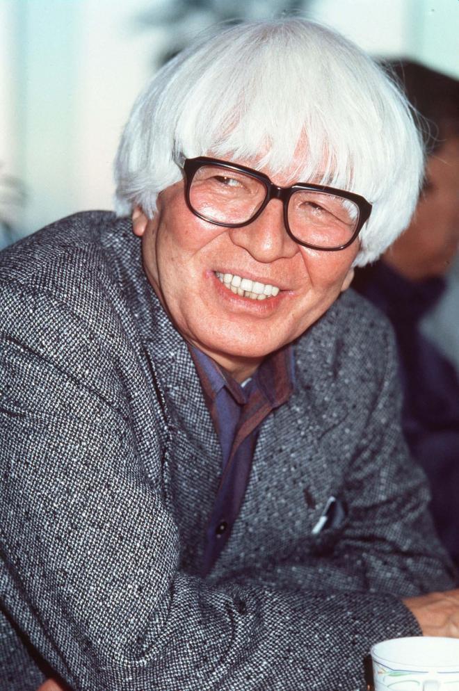 司馬遼太郎さん