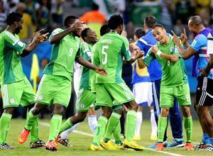 ナイジェリアのユニフォーム