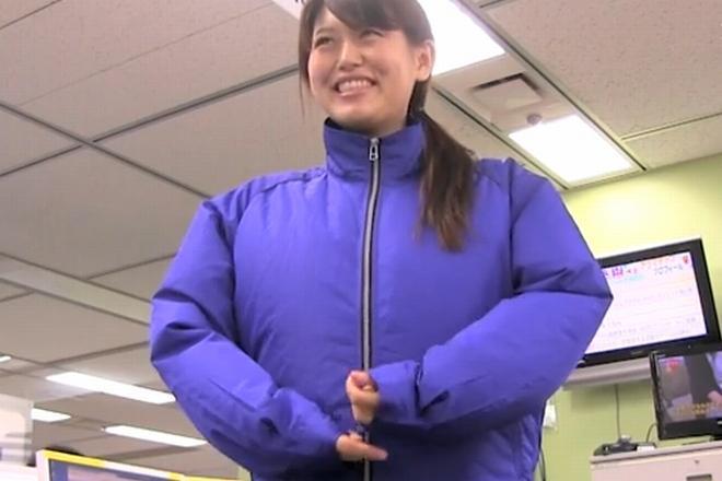 年間27万着売れてる「空調服」