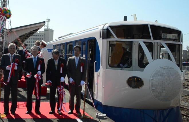 JR四国の「鉄道ホビートレイン」