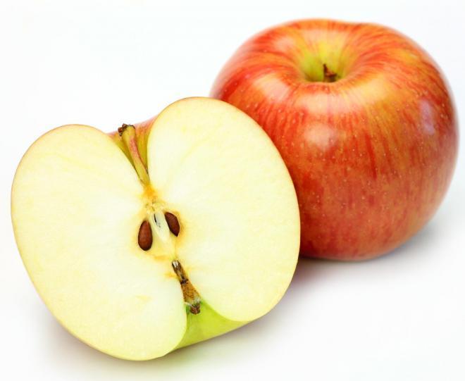 ヒト遺伝子入りの木のリンゴ、あなたなら食べる?
