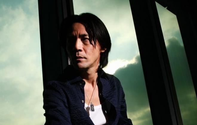 氷室京介さん