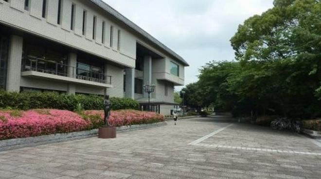 周南市文化会館