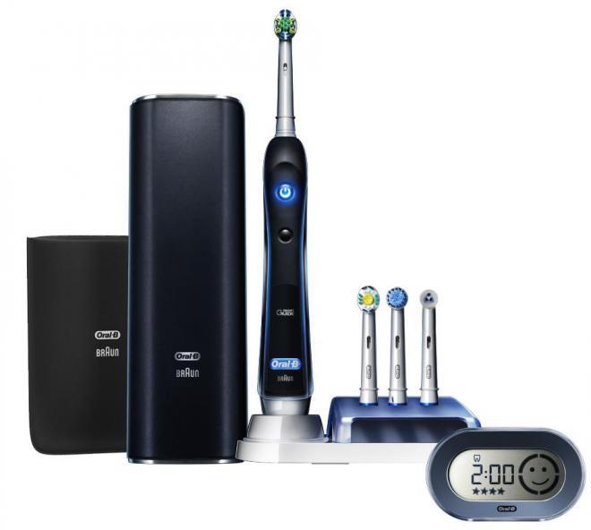 2013年。ついにF1カー超え。今後、電動歯ブラシはどこまで進化するのでしょうか