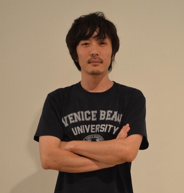 松田修さん