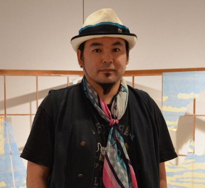 松田修さんを紹介してくれた渡辺篤さん