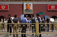 日本人にも厳格に臨む中国=2014年6月3日