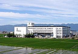 岐阜県輪之内町にある「未来工業」の本社
