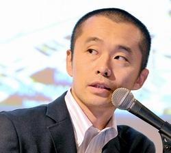 首都大学東京の渡邉英徳准教授
