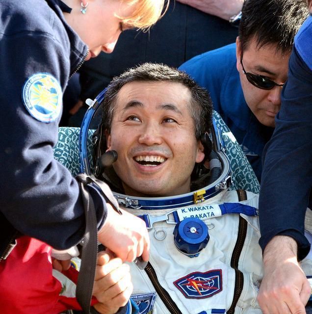 若田光一さんが乗った宇宙船ソユーズの内部はこんな感じ!
