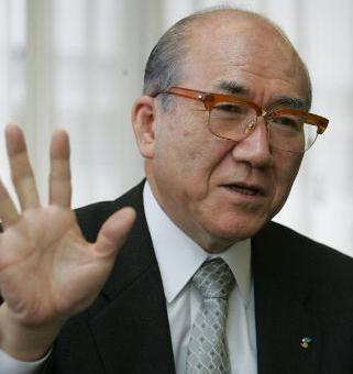 北原保雄・筑波大名誉教授