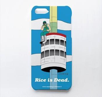 売り切れたiPhoneケース