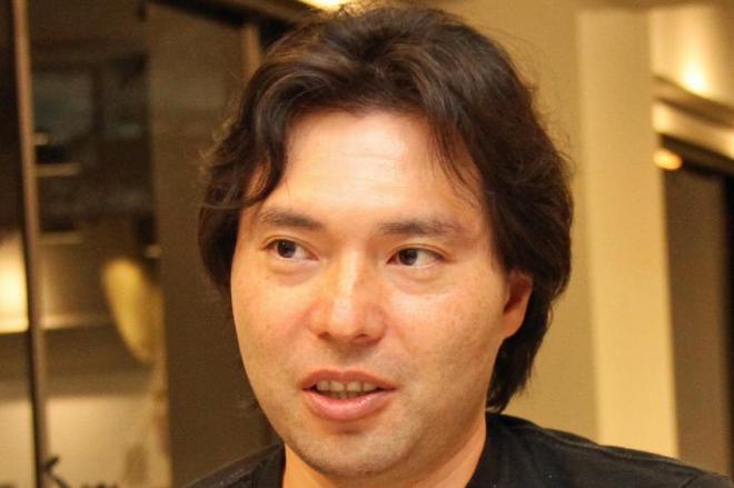 スマートニュース創業者で会長の鈴木健氏