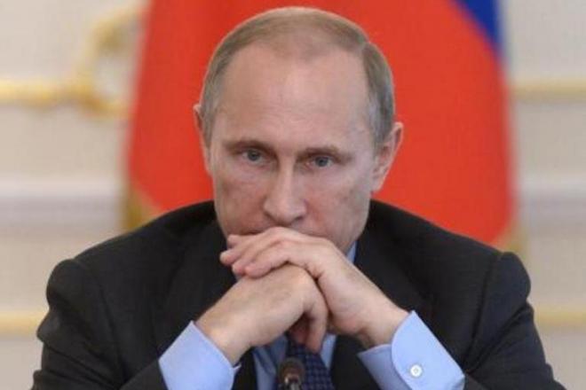 ウクライナ紛争のカギを握るロシアのプーチン大統領