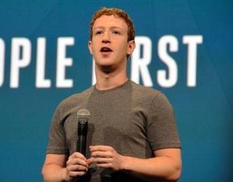 当事者からの要請で「フェイスブック」に統一