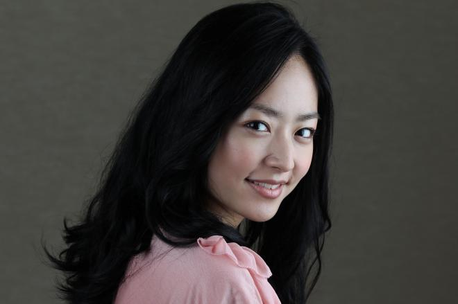 大河ドラマ「花燃ゆ」の主人公・文を演じる井上真央さん