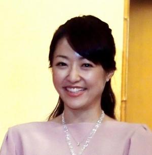 「花燃ゆ」主演の井上真央さん