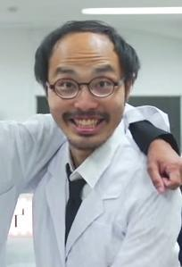 森翔太さん
