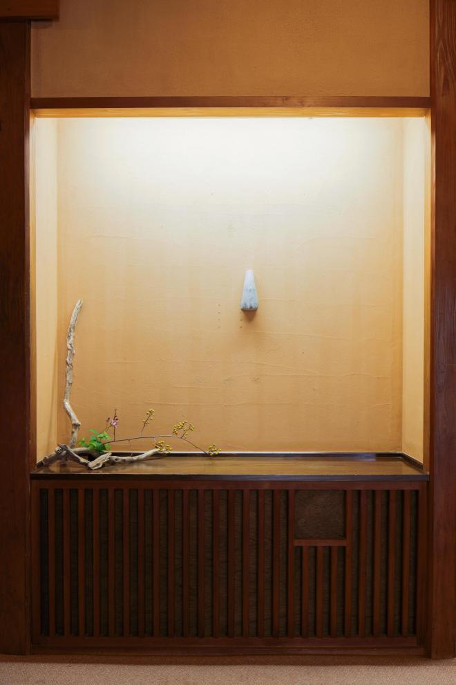 川へ行く|2013年|川原の石|w7×d6.5×h15.5cm  photo:Hayato wakabayashi