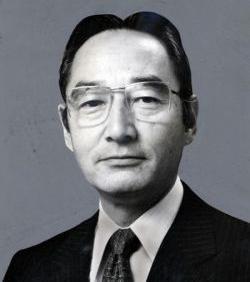 ソニー副社長だった時の盛田正明さん