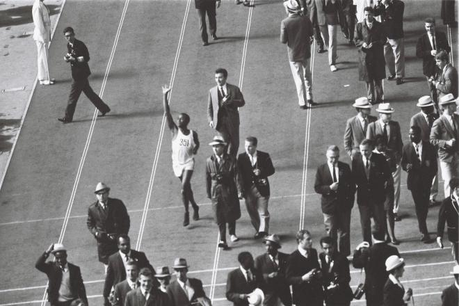 1964年10月24日 東京五輪閉会式