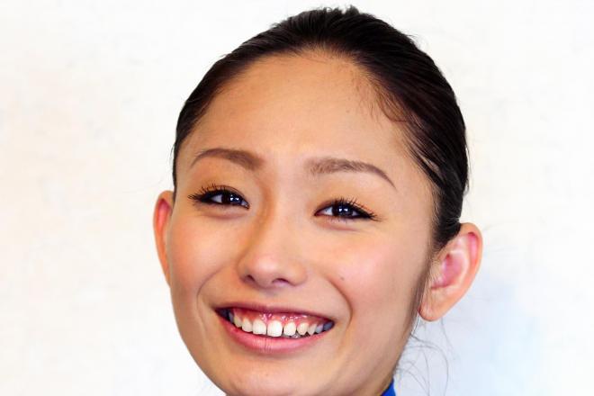 安藤美姫は「両立は無理」を突破する