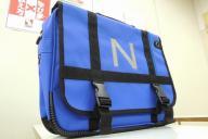 日能研の「Nかばん」。Nバッグと呼ばれることもある