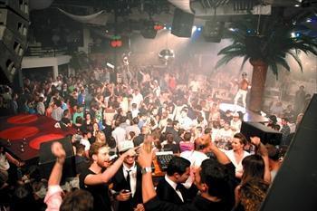 イビサ島のクラブ「パチャ」=2013年5月5日