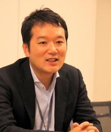 7月にインタビューに応える木村氏