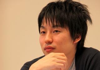 福島良典CEO