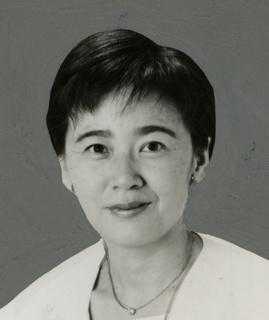 1989年、民社党から立候補した山谷えり子氏