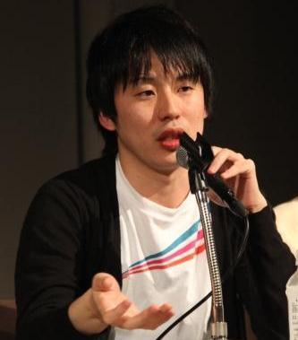 福島良典・グノシー代表取締役最高経営責任者