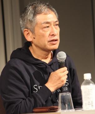 藤村厚夫・スマートニュース執行役員