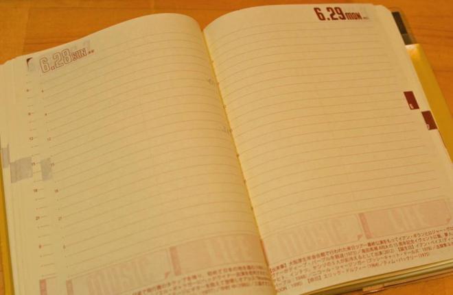 各ページの下に記された音楽に関する豆知識は話のネタに