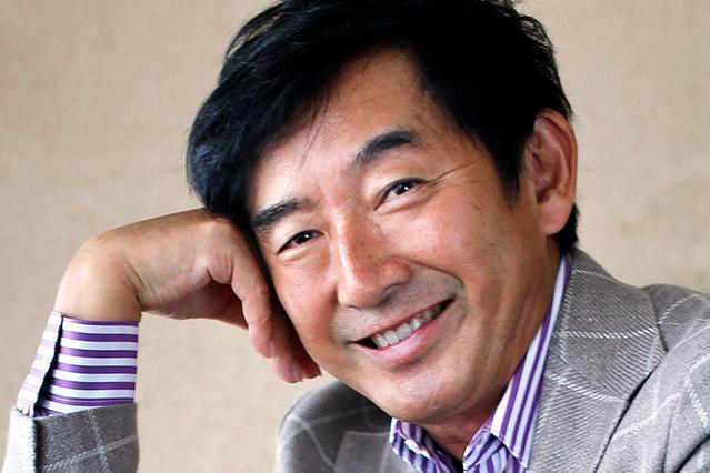 俳優・石田純一さん=2014年9月12日