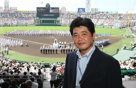 工藤公康さん=2011年8月7日の朝日新聞