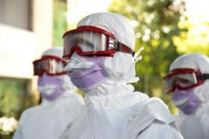 エボラ出血熱、もし日本で発症したら、どこでどのような治療を受けるの?