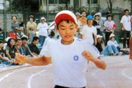 小学校の時の京大・田中英祐投手