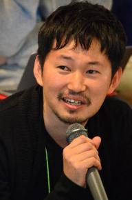 生活の知恵を共有する情報サイト「nanapi」の古川健介代表取締役
