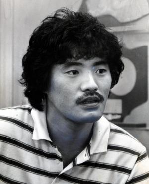 1979年当時の堀内孝雄さん