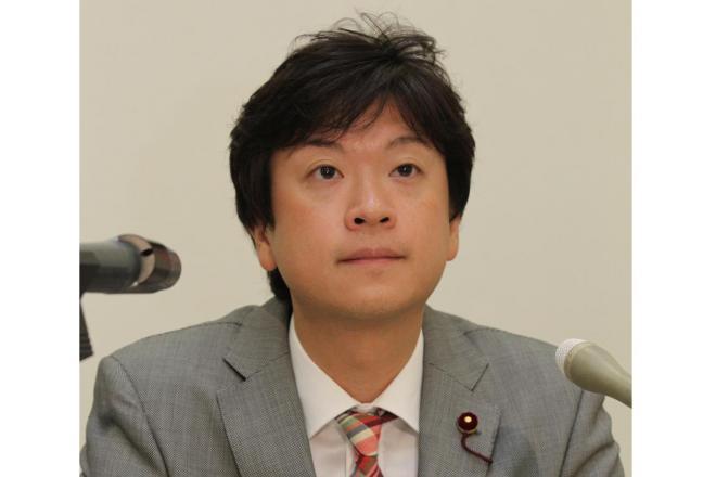豊島区議の石川大我氏