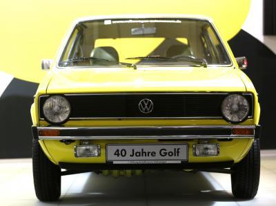 世界中のコンパクトハッチのベンチマークとなった、初代フォルクスワーゲン・ゴルフ。徳大寺さんも歴代モデルを評価し続けた