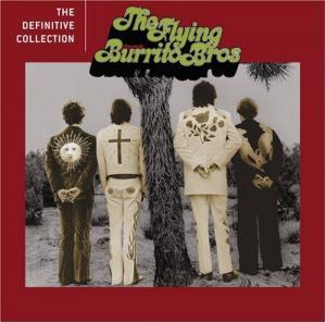 ザ・フライング・ブリトー・ブラザーズ「The Definitive Collection」